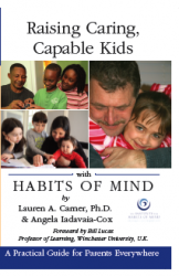 Raising Caring, Capable Kids